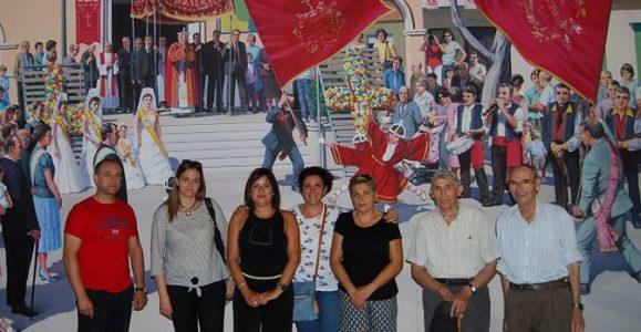 """Museo Etnográfico """"Jornada Puertas Abiertas"""""""