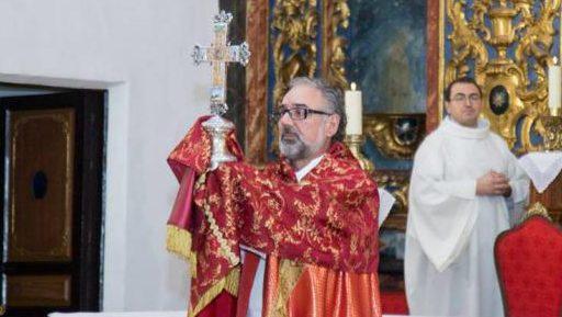Lignum Crucis: de Granja a la Ciudad Santa