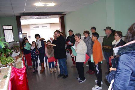 IX CERTAMEN DE BELENES Y SEMBRADORES DE ESTRELLAS 2017 EN GRANJA DE ROCAMORA