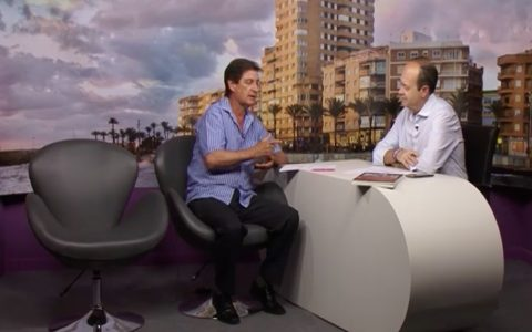 Historia de Granja de Rocamora emitido TVVB 14/06/2018