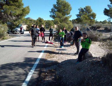 4ª Etapa. Caminos del Lignum Crucis – Valencia.
