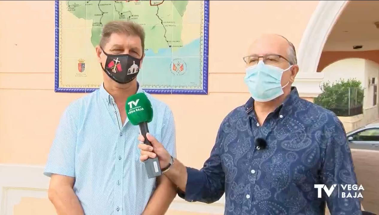 Televisión Vega Baja – Camino del Lignum Crucis 2021