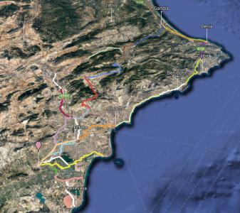 Caminos de la Vera Cruz – Lignum Crucis