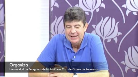 Peregrinaciones a Caravaca de la Cruz toda la información en TV Vega Baja