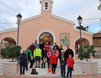 1ª Etapa. Caminos del Lignum Crucis – Valencia.