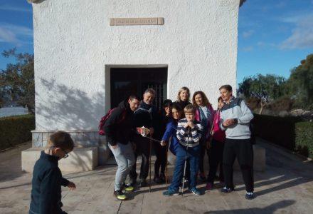 3ª Etapa. Caminos del Lignum Crucis – Santo Grial.