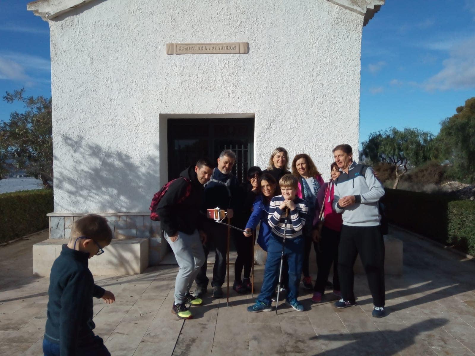 3ª Etapa. Caminos del Lignum Crucis – Valencia.