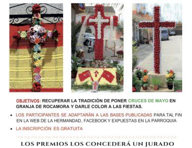 Concurso de Cruces de Mayo 2020
